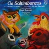 Chico Buarque - Os Saltimbancos LP
