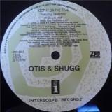 """Otis & Shug - Keep It On The Real 12"""""""