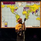 Pablo Moses - Tension LP