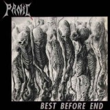 Panic - Best Before End LP