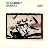 Pat Metheny - Works II LP