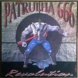 Patrulha 666 - Revolution LP