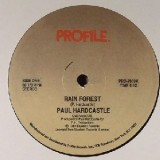 Paul Hardcastle - Rain Forest 12""