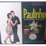 Paulinho - Para Animar Sua Festa (1960) LP