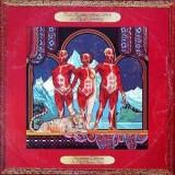 Paul Kantner Grace Slick & David Freiberg - Baron Von Toolbooth & The Chrome Nun LP