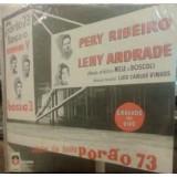 Pery Ribeiro Leny Andrade & Bossa Três - Gemini V LP
