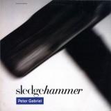 """Peter Gabriel - Sledgehammer 12"""""""