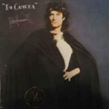 Peter Hammill - In Camera LP