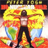 Peter Tosh - No Nuclear War LP