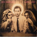 Pete Townshend - Empty Glass LP