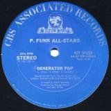 """P-Funk All-Stars - Generator Pop 12"""""""
