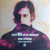 Phillip Boa & The Voodooclub - Blank Expression 2LP