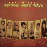 Phil Miller - Cutting Both Ways LP