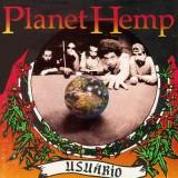 Planet Hemp - Usuário LP