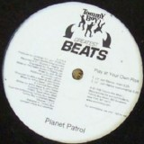 Planet Patrol - Play At Your Own Risk (Lil Jon Remix) 12""