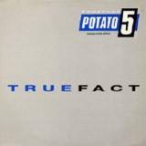 Potato 5 & Laurel Aitken - True Fact LP