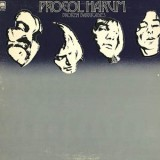 Procol Harum - Broken Barricades LP