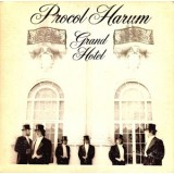 Procol Harum - Grand Hotel LP