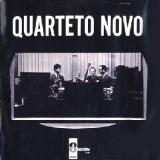 Quarteto Novo - Quarteto Novo LP