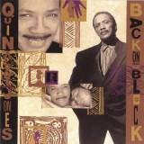 Quincy Jones - Back On The Block LP