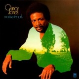 Quincy Jones - Smackwater Jack LP