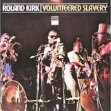 Roland Kirk - Volunteered Slavery LP