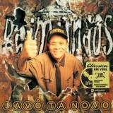Raimundos - Lavô Tá Novo LP
