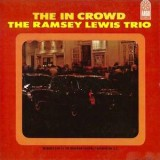 The Ramsey Lewis Trio - The In Crowd LP