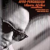 Randy Weston - Uhuru Afrika LP