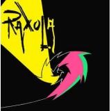 Raxola - Raxola (Vinil Colorido) LP