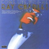 Ray Charles - Come Live With Me LP