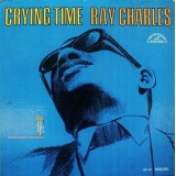 Ray Charles - Crying Time LP