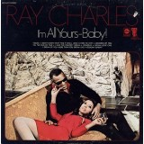 Ray Charles - I´m All Yours Baby LP