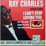 Ray Charles - Modern Sounds EP 7''