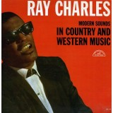 Ray Charles - Modern Sounds In Western & Country Music LP