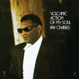 Ray Charles - Volcanic Action Of My Soul LP