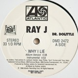 Ray J - Why I Lie 12''