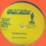 "Reggie Stepper - Kimbo King 12"""