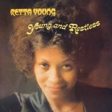 Retta Young - Young And Restless LP