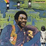 Reuben Wilson - A Groovy Situation LP