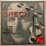 Rick Grech - The Last Five Years LP