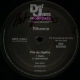 Rihanna - Pon De Replay 12""