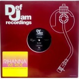 Rihanna - We Ride (Remixes) 12""