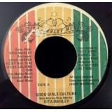 "Rita Marley - Good Girls Culture 7"""