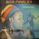 Rita Marley - Harambe LP