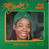 """Rita Marley - One Draw 12"""""""