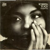 Roberta Flack - Chapter Two LP