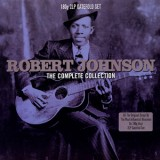 Robert Johnson - The Complete Collection 2LP