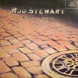 Rod Stewart - Gasoline Alley LP