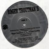 """Roger Troutman II - So Ruff So Tuff 12"""""""